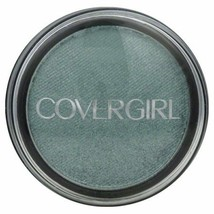 Covergirl Flamed Out Eye Shadow #325 Turquoise Glow 0.07 oz (2 PACK) - $9.90