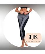 High Waist Miss Moly Yoga Power Flex Capri Legging - $26.73
