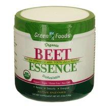 Green Foods Organic Beet Essence 5.3 OZ (Pack of 1) + (Vitaminder Power ... - $64.20
