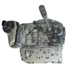 42RLE Jeep Complete VALVE BODY WITH SOLENOID BLOCK-2 PLUG STYLE-LATE - $183.14