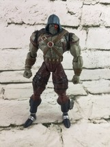 Crypt Rob Liefeld's Youngblood 1995 MOSC Mcfarlane Toys Action Figure - $11.88