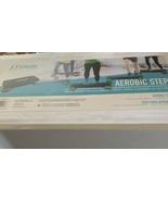 Tone Fitness Aerobic Step, Yellow | Exercise Step Platform - $29.09
