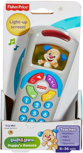 Fisher-Price - Laugh & Learn Puppy's Remote image 5