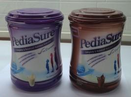 PediaSure  200 GM Jars  Vanilla / Chocolate  Abbott For Children - $16.01+