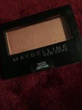 Maybelline Expert Wear Eyeshadow 200S Dusty Rose. NEW - $12.75