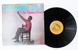 Herb Alpert and The Tijuana Brass: The Lonely Bull Vinyl Record Album (1... - $4.41
