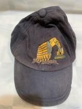 BIG DIGGER Gymboree 3-4 Toddler Ball Cap Hat - $9.89