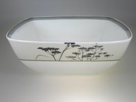 Noritake Twilight Meadow Large Square Bowl - $33.62