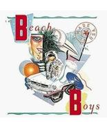Beach Boys  (Beach Boys  Made in U.S.A.) CD - $2.50