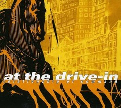 Relationship of Command At the Drive-In - $21.65