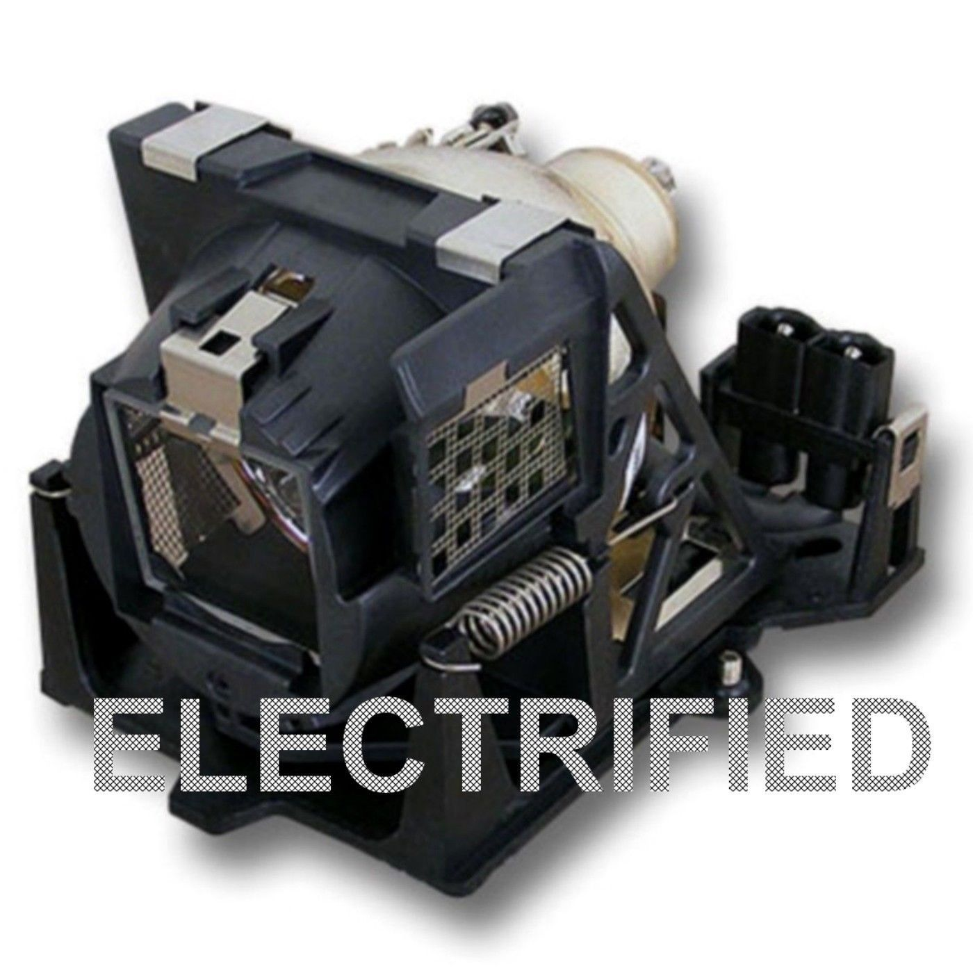 TOSHIBA TDP-F1+ TDPF1 LAMP IN HOUSING FOR PROJECTOR MODEL TDPF1PLUS TDP-F1PLUS - $43.89