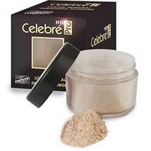 (3 Pack) Mehron Celebre Pro-HD Loose Mineral Finish Powder - Light/Medium - $43.99