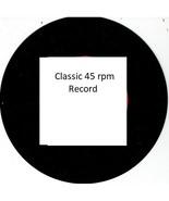 NARVEL FELTS 45 Single-- Everlasting Love / Small enough to crawl ABC 12441 - $19.95