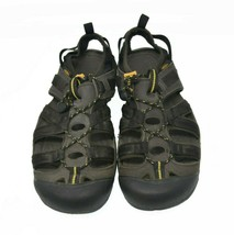 KEEN Men's Sz 9.5 Sports Water Ready Bungee Strap Hiking Sandals - $29.99