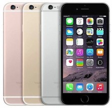 Apple iPhone 6s | 32GB 4G LTE | FACTORY GSM UNLOCKED Smartphone