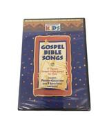 New Cedarmont Kids Gospel Bible Songs DVD Includes English & Spanish Ver... - $8.59