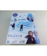 Disney FROZEN 2 Snowflake Journey Board Game NEW Sealed Free Shipping ag... - $14.84