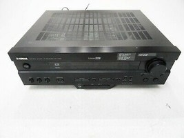 Yamaha RX-V420 Natural Sound AV Receiver Limited Testing AS-IS - $53.41