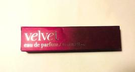 AVON LIMITED EDITION VELVET Eau de Parfum Travel Spray Perfume New in Box - $8.73