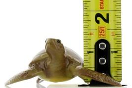 Hagen Renaker Specialty Turtle Specialty Sea Turtle Ceramic Figurine image 2