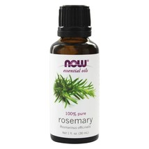 NOW Foods Rosemary Oil, 1 Ounces - $9.99