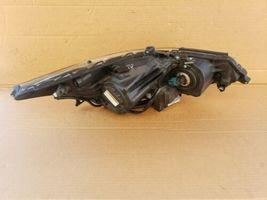 09-14 Acura TSX HID Xenon Headlight Head Light Driver Left LH POLISHED image 5