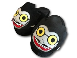 "Death Note Ryuuku 11"" Plush Adult Slippers Warm Soft Home Decoration Sho... - €10,87 EUR"