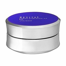 Shiseido Revital Cream Enscience AA EX 40g Anti-Aging Moisturizer Made i... - $154.53