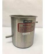 Labconco Freeze Dry Manifold Bucket 165 x 195 mm - $58.05