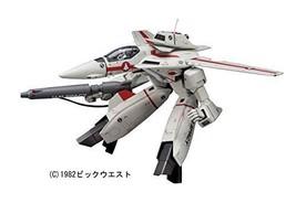 Hasegawa Macross Vf-1J / A Gawokubarukiri 1/72 Skeletal Model 25 From Japan - $49.33