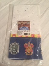 "Classic Hallmark Harry Potter Sorcerer's Stone Tablecloth Cover 54"" X 89.25"". - $14.49"