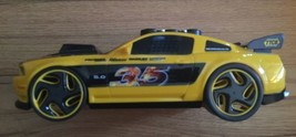 Road Rippers Come Back Racers Ford Mustang - $15.42