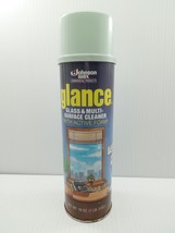 Johnson Wax Commercial Products Glance Glass Multi-Surface Cleaner Foam ... - $14.99