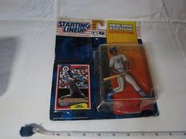 1994 Initial Gamme Greg Vaughn Wilwaukee Brasseurs Action Figurine Kenne... - $10.68