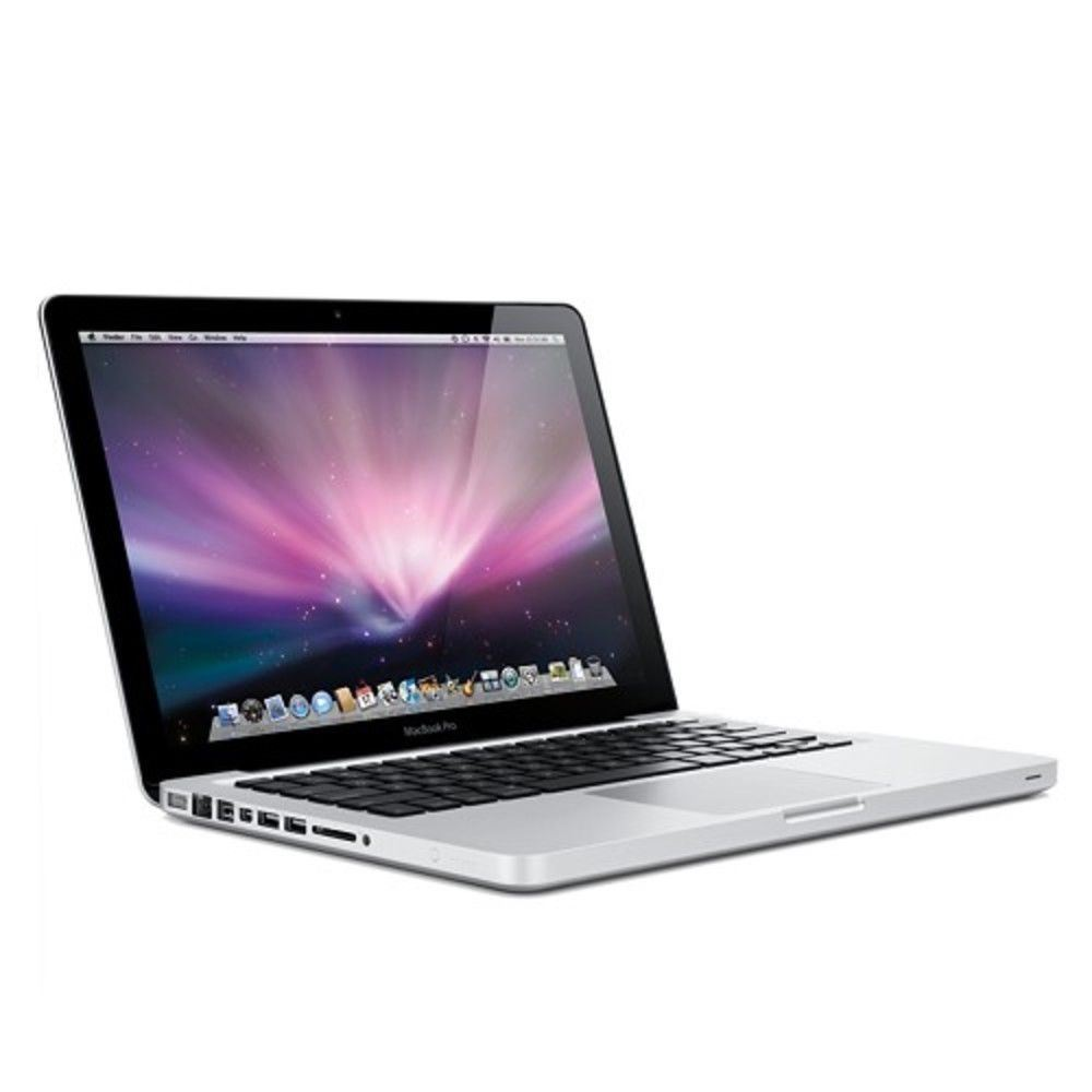 Apple MacBook Pro Core i5-3210M Dual-Core 2.5GHz 4GB 500GB DVD  RW 13.3 Notebook for sale  USA