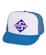 Skelly Gasoline Trucker Cap One Size Fits All  ... - $12.95