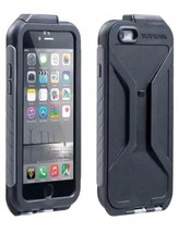 Topeak Weatherproof RideCase for iPhone 6 With Mount Black/Grey - $79.46