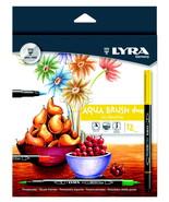 Lyra Wasser Bürste Duo doppelendig Künstler Filzstifte - Set von 12 Stifte - $29.25