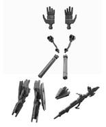 3 Bandai Sets - 30mm -  Multi Booster, Arm Unit Rifle/Large Claw & Optio... - $24.74