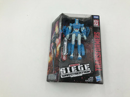 Hasbro Transformers Siege War for Cybertron Deluxe Chromia - $53.45