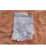 Striped Secret Treasures Intimates Briefs Panti... - $6.43