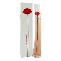 Kenzo Flower Eau De Vie Perfume By Kenzo 3.3 oz Eau De Parfum Legere Spray For W - $75.39