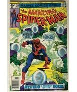 AMAZING SPIDER-MAN #198 (1979) Marvel Comics VG+ - $9.89