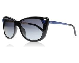 e780a06242f00b New Christian DIOR Chromatic 1 S 6LW-HD Black   Gray Sunglasses Authentic -