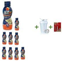 52E Essential Energy Vanilla Cream Protein Nutrition Shake 14 OZ (Pack o... - $93.90