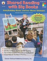 Shared Reading with Big Books, Grades K - 2: Using Building-Blocks™ and ... - $1.57