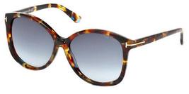 Tom Ford FT0275 55W Sunglasses - $177.21
