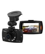 "Car Camcorder 2.7"" 1080P HD DVR Camera Dash Cam Video Recorder G-Sensor UK - $12.92"