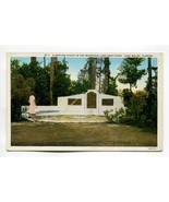 A Resting Place in the Mountain Lake Sanctuary Lake Wells Florida - $0.79