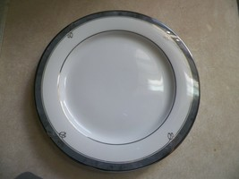 Nikko Salad plate (Forest glen) 1 available - $3.12